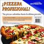 Pizzera De Fundicion De Hierro