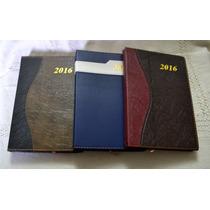 Agenda Personal 2016 Subasta Desde $1