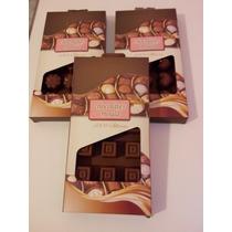 Molde Silicona Chocolate Bombones Gelatina Hielo