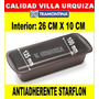 Molde Para Pan / Budin 26 Cm - Tramontina C/ Starflon