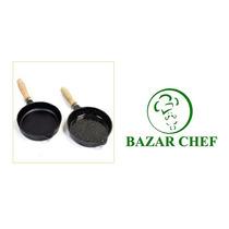 Provoletera Sin Enlozar 16 Cm - Bazar Chef