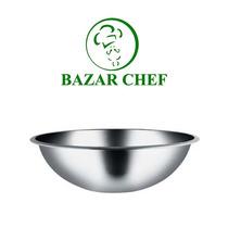 Ensaladera Acero Inoxidable 16 Cm - Bazar Chef