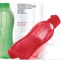 Tupperware Botella Eco Twist De 1 Litro * Super Precio