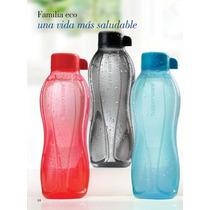 Botellas Eco Twist Tupperware 500 Ml. Varios Colores Oferta