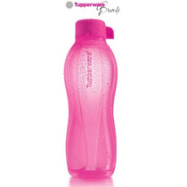 Eco Twist 500ml Fucsia Tupperware