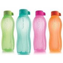 Botella Tupperware Eco Twist 500ml 10 Colores!
