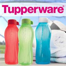 Tupperware Botellas Eco Twist 1/2 Lt. - Zona Once