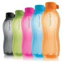 Tupperware Botella Eco Twist 500ml Deportistas,