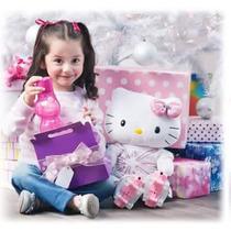 Hello Kitty Botella Con Pico Tupperware