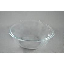 Bowl De Vidrio Marinex N° 15
