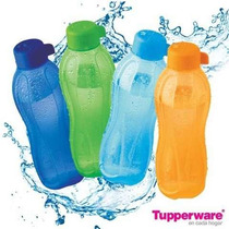 Botella 500ml Tupperware Floresta/parque Avellaneda