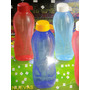 Botella Tupperware De 500 Ml. Boca, River, Futbol