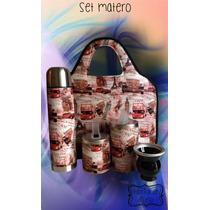 Set Matero 5 Piezas!!!! $550