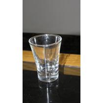Vaso Tequila Plast-vidrio-copachampagña- Cubiertos-frapera-