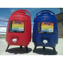 Termo Bidon Conservador Para Liquidos Frio/calor 12lts.