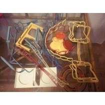 Tupperware Lote 22 Accesorios Microcentro Liniers