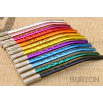 Bombillas De Colores X 10 Unidades Oferta!