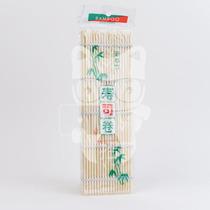 Esterillas Sushi Bambu