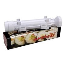 Sushezi Máquina De Sushi Hace Facilmente Rolls Niguiri Maki