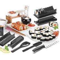 Sushi Maker Maquina P Hacer Rolls Y Forma Corazon 11 Piezas