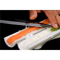 Sushimachine Máquina Sushi Hace Facilmente Roll Niguiri Maki