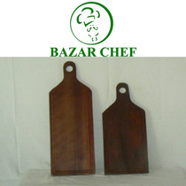 Tabla Picar 20 X 54 Cm N 2 - Bazar Chef
