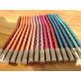 Bombillas Femeninas Bombillas De Colores Para Mates Ceramica