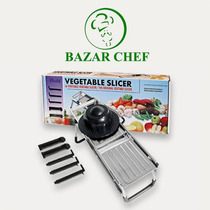 Mandolina Profesional Shule - Bazar Chef