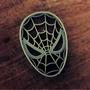 Cortante Para Galletitas Fondant Spider Man Hombre Araña