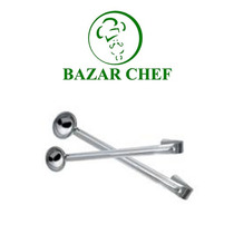 Cucharon Acero Inoxidable 2 Oz - Bazar Chef