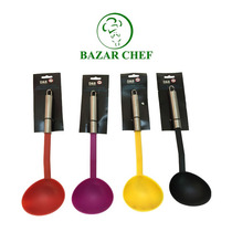 Cucharon Nylon Color - Bazar Chef