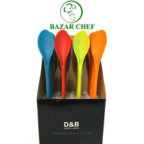 Cuchara Larga Plastica - Bazar Chef