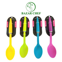 Cuchara De Nylon - Bazar Chef