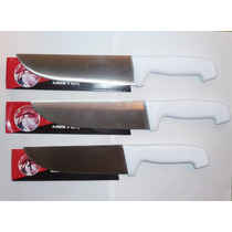 Cuchillos Tramontina Set X 3 Envios Gratis