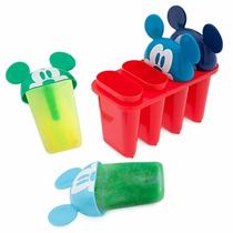 Moldes Para Helado Mickey Summer Fun Disney Store