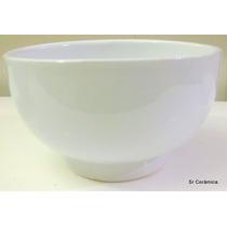 Bowl Para Ensaladas Individuales - Loza Gastronómica.
