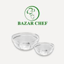 Compotera Vidrio 10.5 Cm - Bazar Chef