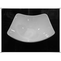 Compotera De Porcelana 12x12cm