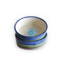Cazuelas De Ceramica Artesanal