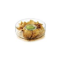 Fuente De Vidrio Para Snacks & Dip - Libbey®