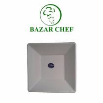 Ancers - Plato Hondo Bowl Cuadrado - Bazar Chef