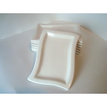 Fabrica vajilla ceramica blanca todo para cocina en for Fabrica ceramica blanca