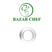 Luminarc - Directoire Plato Hondo Templado - Bazar Chef
