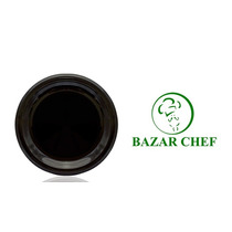 Ancers - Plato Playo Black - Bazar Chef