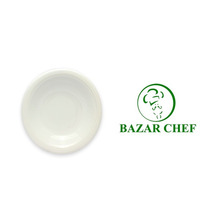 Ancers - Plato Hondo Blanco - Bazar Chef