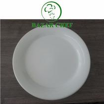 Plato Playo 28 Cm Bazar Chef X60 - Bazar Chef