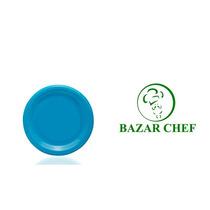 Ancers - Plato Postre Caribe - Bazar Chef