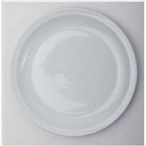 Plato Playo 25 Cm Ala Corta Gastronomico Tsuji Sin Sello