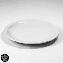 Juego 12 Platos Playos + 12 Postre Porcelana Tsuji 450