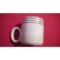 Posillo De Ceramica Esmaltada Ideal Para Completar Juego